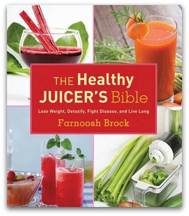 Healthy Juicer's Bible 350 DS