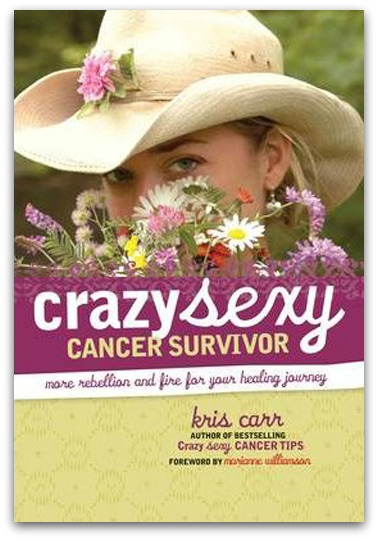 Crazy Sexy Cancer Survivor 350 DS