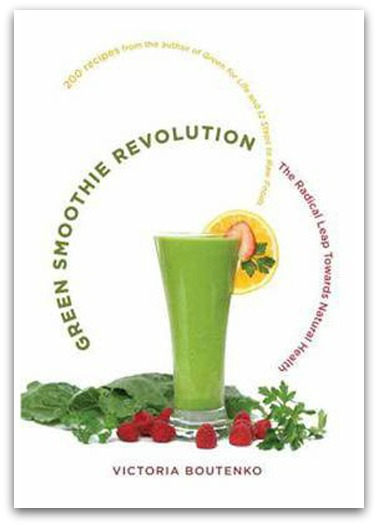Green Smoothie Revolution 350 DS