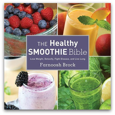 Healthy Smoothie Bible 350 DS