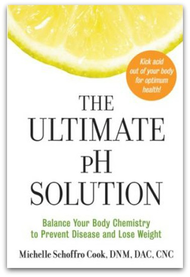Ultimate pH Solution 350 DS